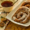 Zeeuwse Bolus in Cafe Zoutelande