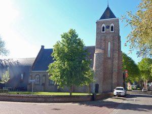 Kirche von Meliskerke