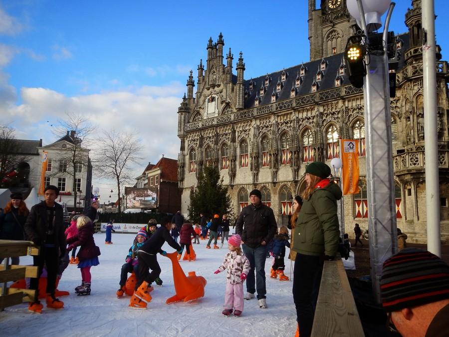 Top-Events des Monats findest du nach dem Winter wieder hier