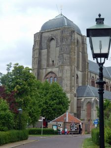 Grote Kerk Veere