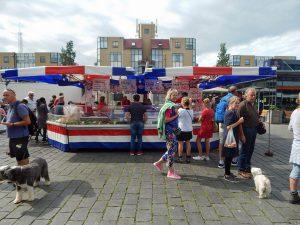 Top-Tipp Vlissingen: Freitags ist Wochenmarkt